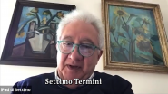 Settimo Termini, 1973 - Celebrating the centenary of Lotfi A. Zadeh (1921-2017)