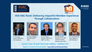 Delivering Impactful Member Experience Through Collaboration