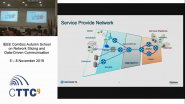 Software Defined Networking for Network Operators Part 1