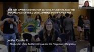 WIE Opportunities for School Students & Importance of Skill Development | IEEE WIE PBL School Camp