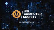 Welcome to the IEEE Computer Society!