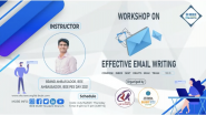 Workshop on Effective Email Writing