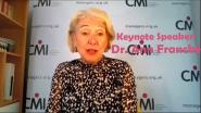 Keynote: Dr. Ann Francke, OBE, Chief Executive Officer at Chartered Management Institute (CMI) -WIE ILC 2021