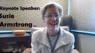 Keynote: Susie Armstrong, SVP Engineering, Qualcomm - WIE ILC 2021