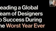 Leading A Global Team Of Designers To Success During The Worst Year Ever- WIE ILC 2021
