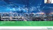 Leading Change- WIE ILC 2021