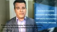 Preparing for the messy leadership transition about to face every company on the planet -WIE ILC 2021