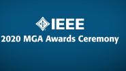 IEEE MGA Awards Ceremony