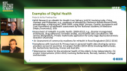 Telehealth: World-Changing Technology - VIC Summit-Honors 2021