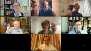 A Toast to the IEEE History Center's 40th Anniversary